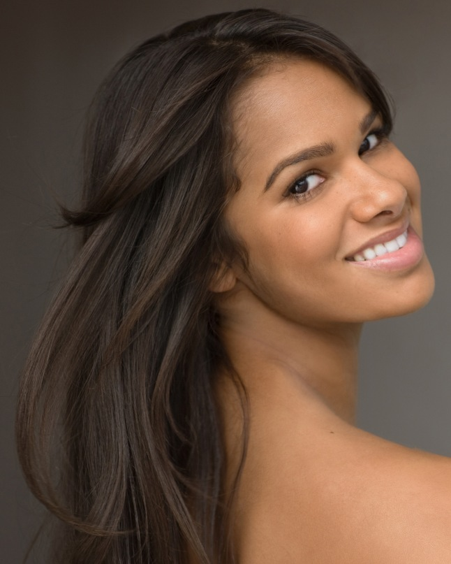 "In 2007, Misty Copeland made history by becoming the third African-American female soloist and first in two decades at American Ballet Theatre. She is interviewed and performs in Ric Burns' new documentary ""American Masters: American Ballet Theatre."" Credit: Jade Young"