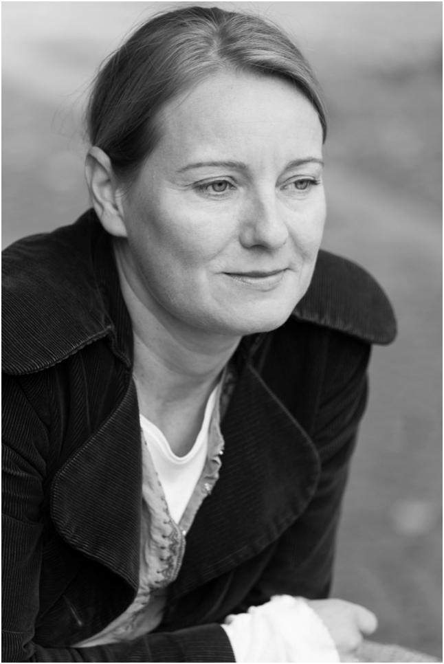 Director: Camilla Nielsson