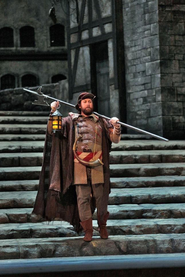 Great Performances at the Met: Die Meistersinger von Nürnberg: Great Performances at the Met: Die Meistersinger von Nürnberg
