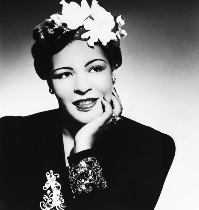 Billie Holiday Turns 100 (PRNewsFoto/Universal Music Enterprises)
