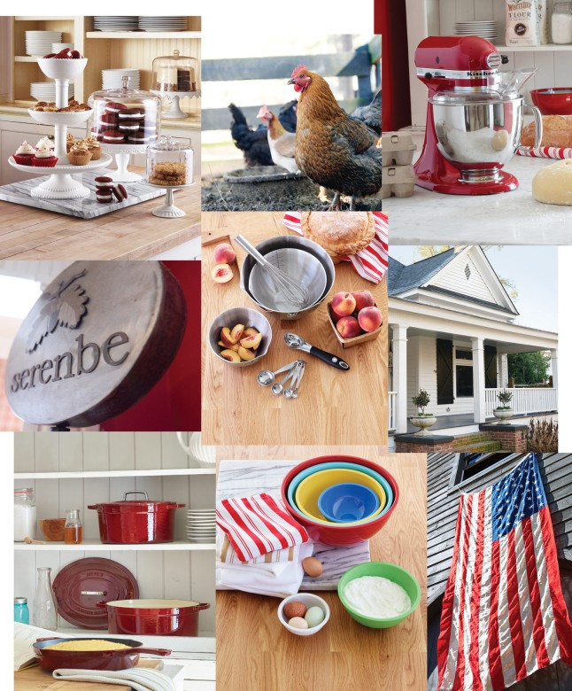 American Icons: Martha Stewart Collection