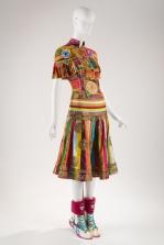 Manish Aurora, Ensemble, Spring 2006, New Delhi, Museum purchase. 2007.58.1