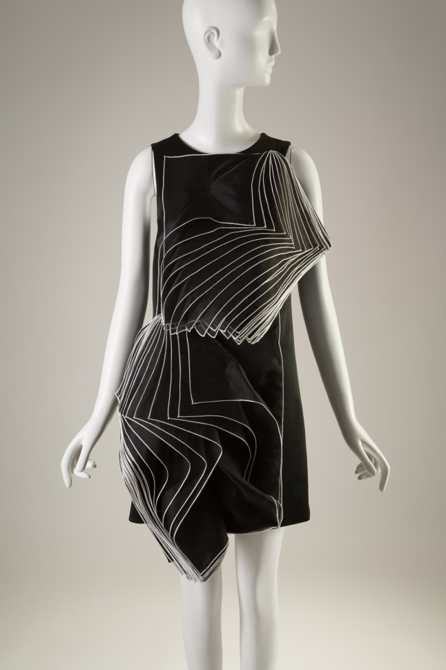 Christopher Kane, Dress, Fall 2014, London, Museum Purchase, 2015.15.1