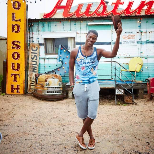 American Icons: Coast to Coast  - Austin, Texas