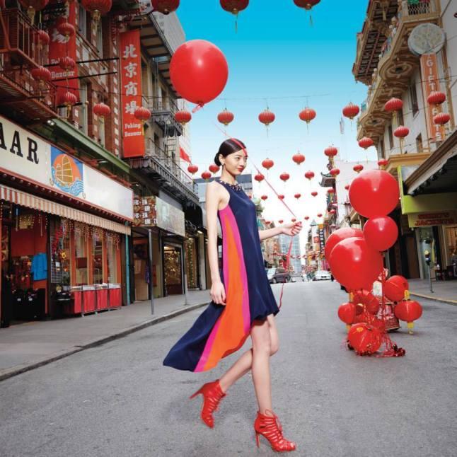American Icons: Coast to Coast  -Chinatown, San Francisco