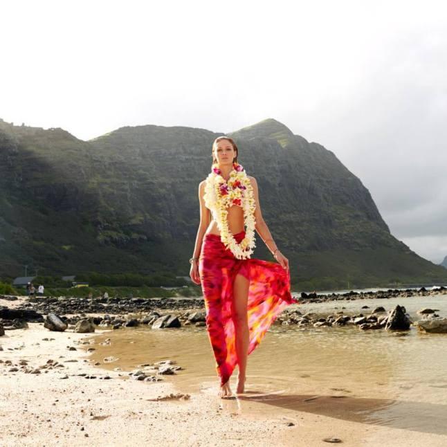 American Icons: Coast to Coast  - O'ahu, Hawaii
