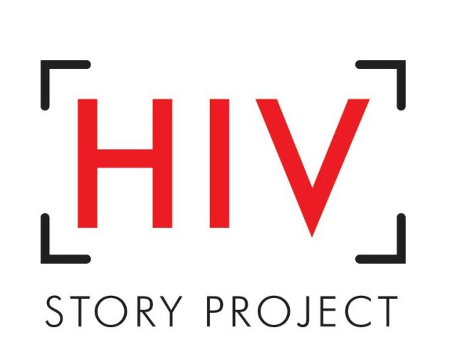 The HIV Story Project (PRNewsFoto/The HIV Story Project)