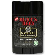 Burt's Bees' Natural Skin Care for Men Deodorant