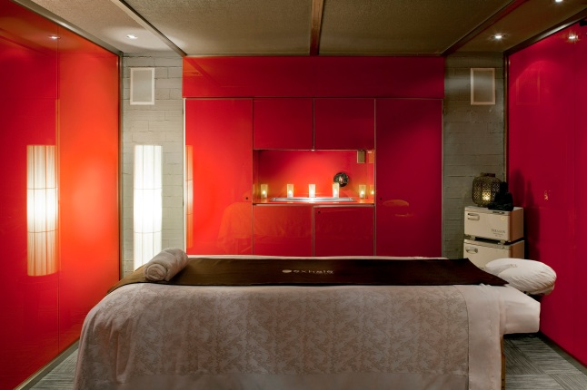 Exhale Spa at Gansevoort Meatpacking (New York City)