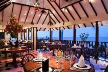 Resort Restaurant at The BodyHoliday Spa Resort. (Photo courtesy of The BodyHoliday)