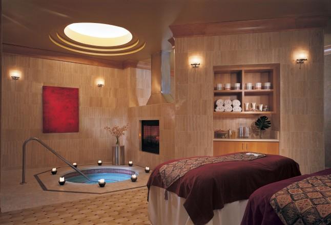 Spa Toccare at Borgata Hotel Casino & Spa (New Jersey)