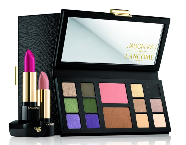 JASON WU FOR LANCÔME Fall-Winter 2015 Collection