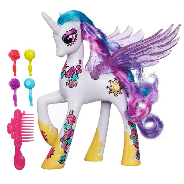 MY LITTLE PONY PRINCESS CELESTIA™ from Hasbro®