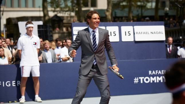 05. Rafael Nadal