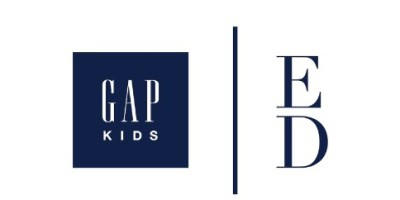 Gap partners with America's ambassador of individuality, Ellen DeGeneres, and her new lifestyle brand, ED, to celebrate girls being their own heroes (PRNewsFoto/Gap)
