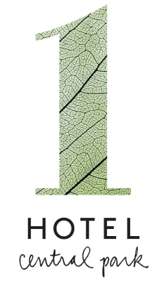 1 Hotel Central Park logo (PRNewsFoto/SH Group)