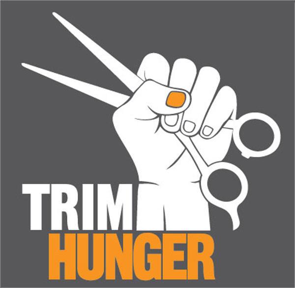 Trim Hunger Logo (PRNewsFoto/Redken)