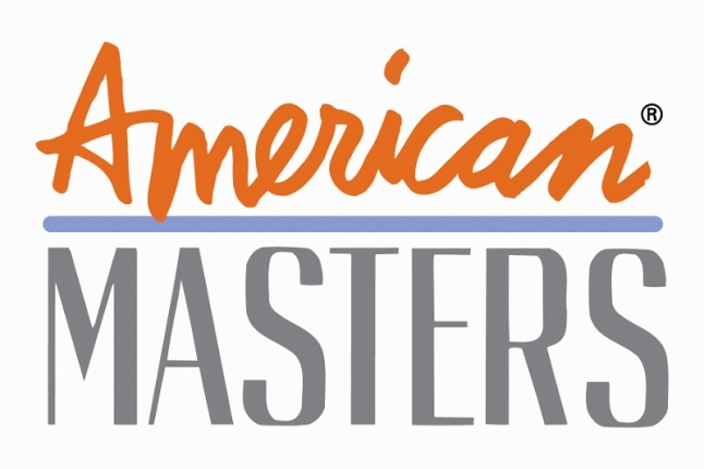 """American Masters,"" THIRTEEN's award-winning biography series, explores the lives and creative journeys of America's most enduring artistic and cultural giants. With insight and originality, the series illuminates the extraordinary mosaic of our nation's landscape, heritage and traditions. Watch full episodes and more at http://pbs.org/americanmasters. (PRNewsFoto/WNET) (PRNewsFoto/WNET)"