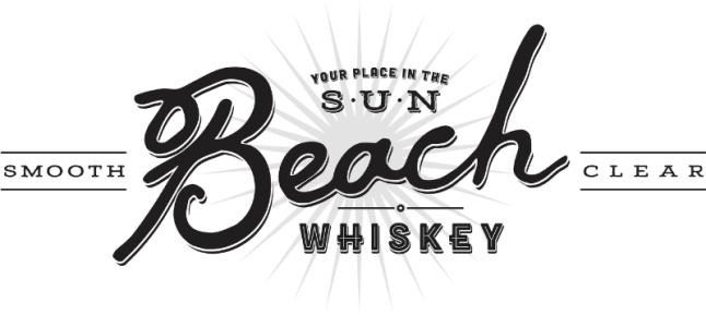 Beach Whiskey Logo (PRNewsFoto/Beach Whiskey)