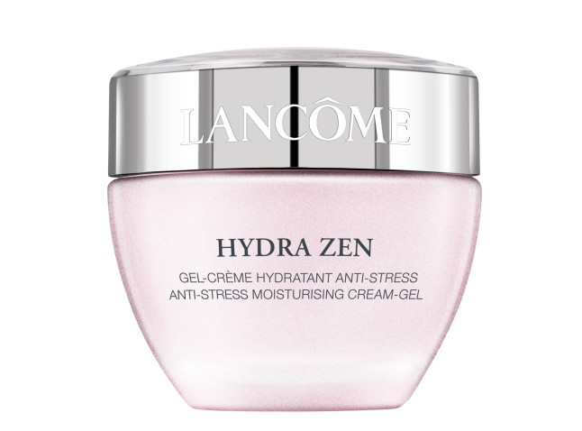 Hydra Zen Anti-Stress Moisturizing Cream-Gel