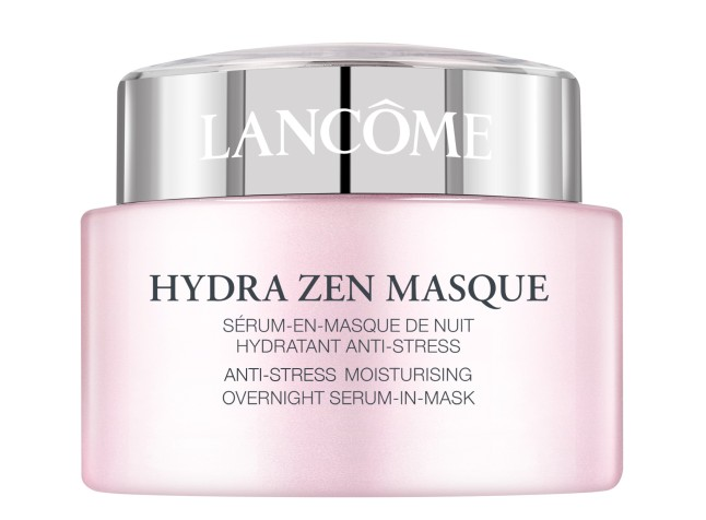 Hydra Zen Anti-Stress Moisturizing Overnight Serum-in-Mask