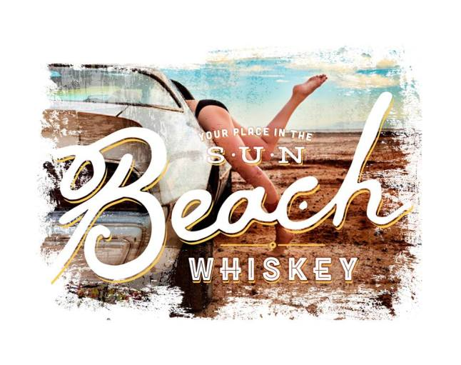 Beach Whiskey 1