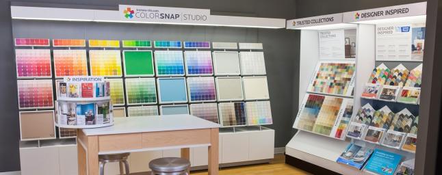 ColorSnap® Studio