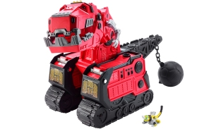 Dinotrux Diecast Assortment (a)