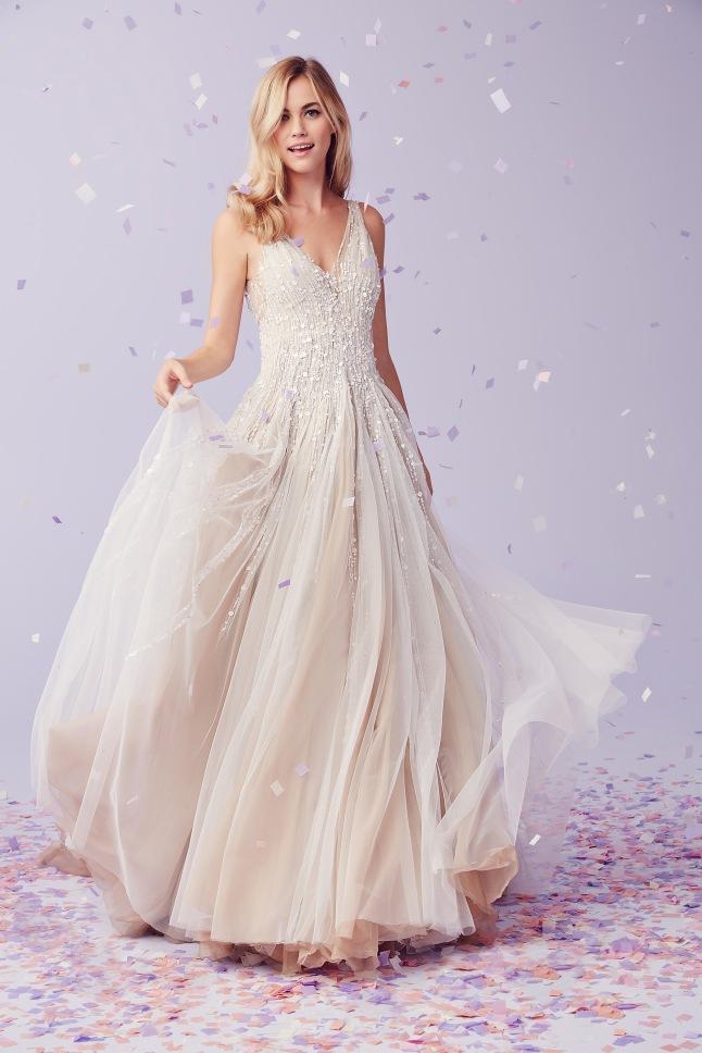 Dress by Mark Zunino