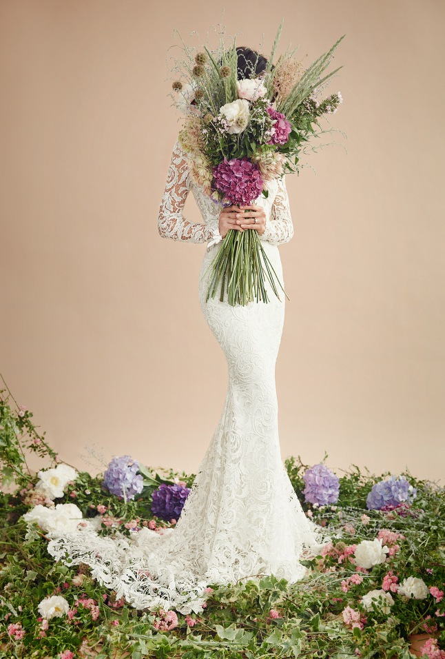 Dress by Pnina Tornai