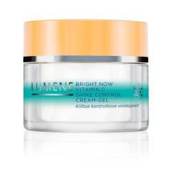 LUMENE Bright Now VitaminC Shine Control