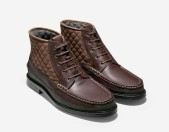 Mens Pinch Campus Boots in Chestnut www.colehaan.com)
