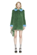Shrimps Coat, Shrimps Cluth, Maria La Rosa Socks