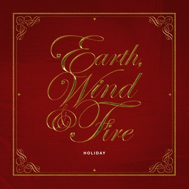 The Classic Christmas Album by Earth, Wind & Fire