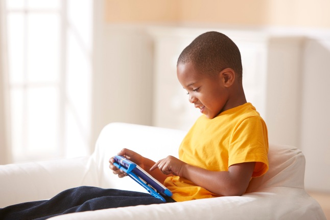 VTech®'s InnoTab® MAX gives kids an edge in learning as they head back to school