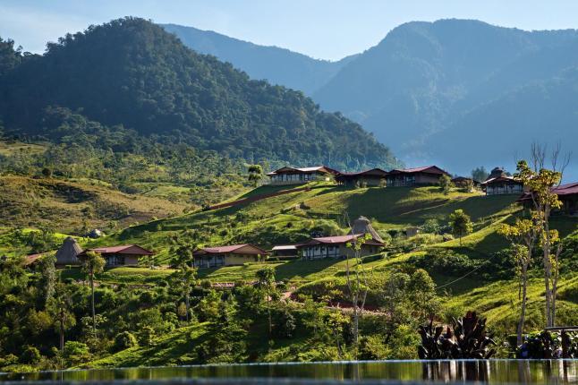 Hacienda AltaGracia. A Auberge Resorts