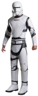 Flametrooper Adult Deluxe costume, a new character from Star Wars: The Force Awakens, from BuyCostumes.com. (PRNewsFoto/BuySeasons, Inc.)