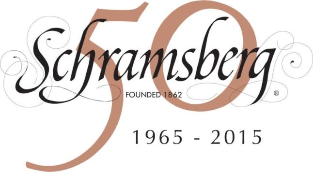 Schramsberg Vineyards 50th Anniversary (PRNewsFoto/Schramsberg Vineyards)