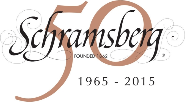 Schramsberg Vineyards 50th Anniversary (PRNewsFoto/Schramsberg Vineyards)