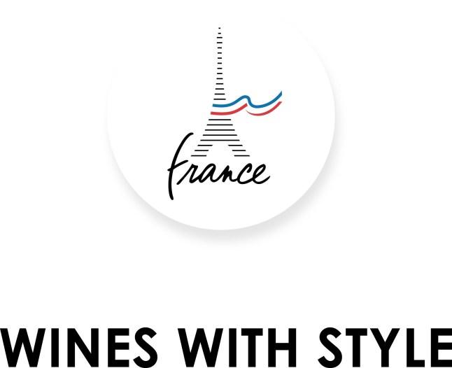 Wines of France Logo (PRNewsFoto/Wines of France)