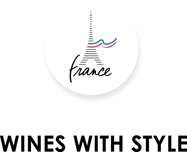 Wines of France Logo (PRNewsFoto/Wines of France)