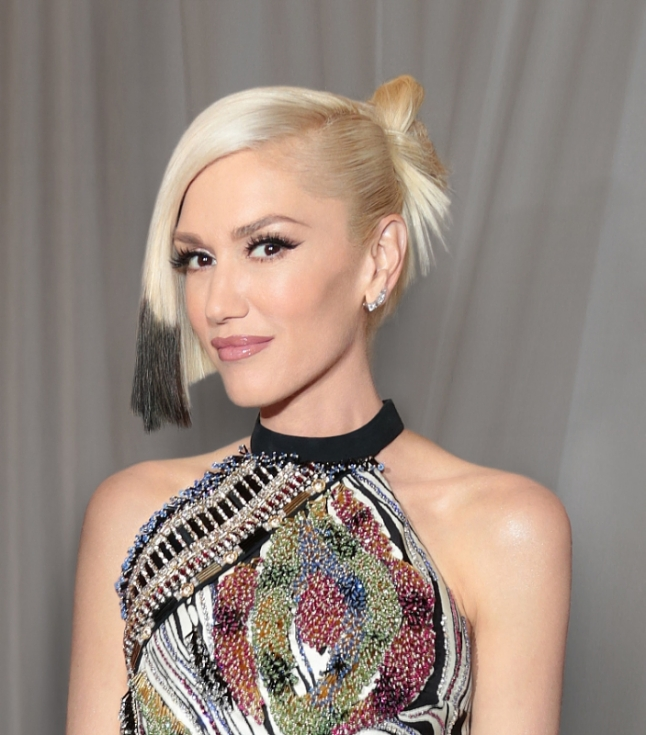 URBAN DECAY ANNOUNCES THE UD | GWEN STEFANI COLLECTION (PRNewsFoto/Urban Decay Cosmetics)