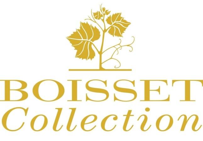 Boisset Collection logo (PRNewsFoto/Boisset Collection)