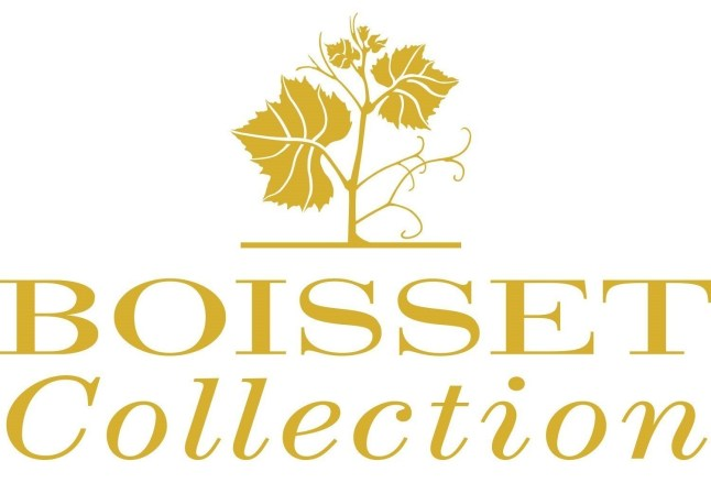Boisset Collection logo (PRNewsFoto/Boisset Collection)