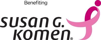 Susan G Komen Logo. http://ww5.komen.org/lokai/ (PRNewsFoto/lokai)