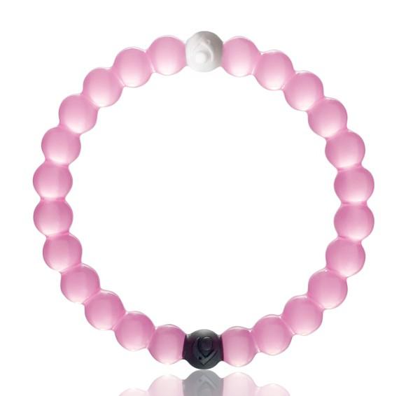 http://mylokai.com/shop/lokai-bracelet-pink.html/ (PRNewsFoto/lokai)