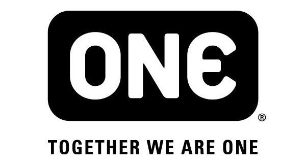 ONE(R) Condoms logo. (PRNewsFoto/Global Protection Corp.)