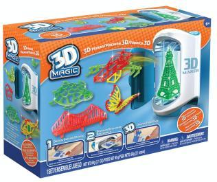 3D Maker (Tech 4 Kids)