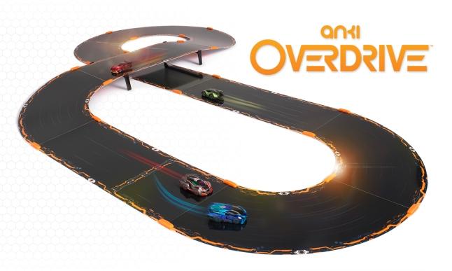 Anki OVERDRIVE Starter Kit from Anki