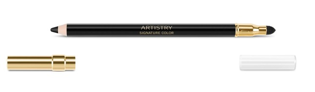 Black Long-wearing Eye Pencil